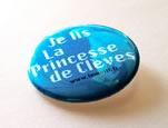 Analyse commentaire extraits-la princesse de Cleves-Mme_de_La_Fayette
