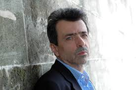 Régis Jauffret, auteur de « Clémence Picot », 1999.