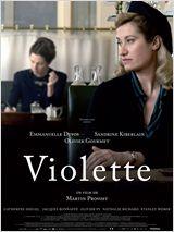 """Critique livre Violette Leduc à l'occasion de la sortie du bipic au cinéma : """"Thérèse et Isabelle"""""""