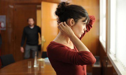 """Audrey Tautou dans l'adaptation ciné du film éponyme """"La délicatesse"""""""