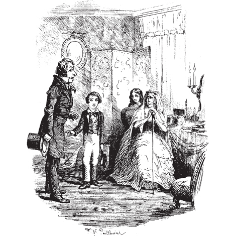 gentility great expectations This norton critical edition, edited by the pioneer of great expectations scholarship victorian notions of gentility, snobbishness, and social mobility.
