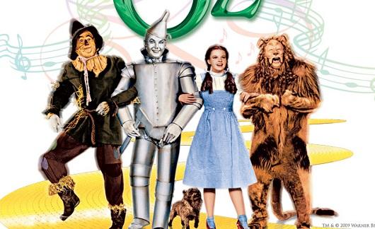 Critique et analyse du Magicien d'Oz - www.buzz-litteraire.com