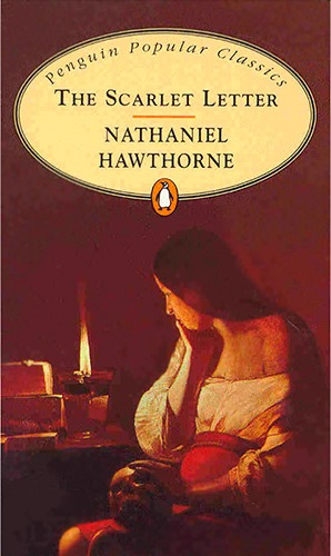 an analysis of the puritan society in the scarlet letter by nathaniel hawthorne An analysis of hester's hypocrisy in the scarlet letter  letter by american writer nathaniel hawthorne,  hawthorne's remarkable sense of the puritan past,.