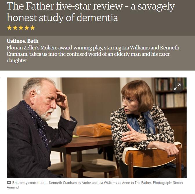 """Critique du journal britannique """"The Guardian"""""""""""