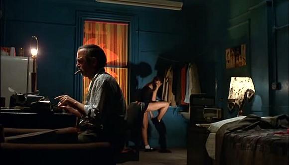 """""""Contes de la Folie ordinaire"""" de Charles Bukowski, adaptation ciné 1981 de  Marco Ferreri"""