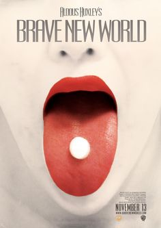 An analysis of the drug some in brave new world by aldous huxley