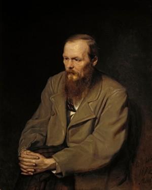 Carnets du sous sol - notes souterrain - Dostoievski analyse et critique et extraits
