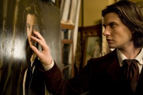 """Dorian Gray"", adaptation moderne par Olivier Parker en 2009"