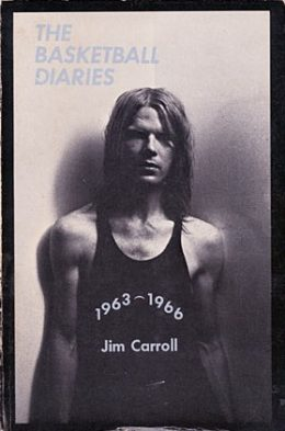 Basketball Diaries-jim carroll analyse critique livre culte drogue