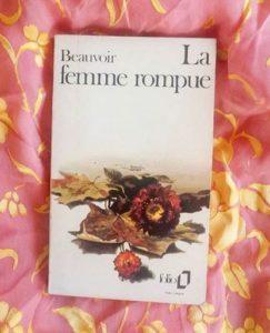 La femme rompue Simone de Beauvoir - Critique