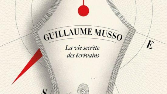 Guillaume Musso Livre Sa Vision Du Metier D Ecrivain Et