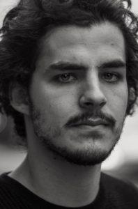 Vincent Zulawski le charlatan poésie